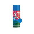 Эмаль аэрозольная ABRO синий металлик Премиум 227г 1/12 (301)