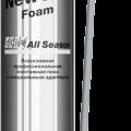 Пена монтажная Penosil New Gun Foam 500 мл всесезонная Эстония 1/12