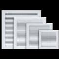"""Решетки вентиляционные """"Люкс"""" 135*185; 150*200; 155*155; 170*170; 170*240; 185*255"""